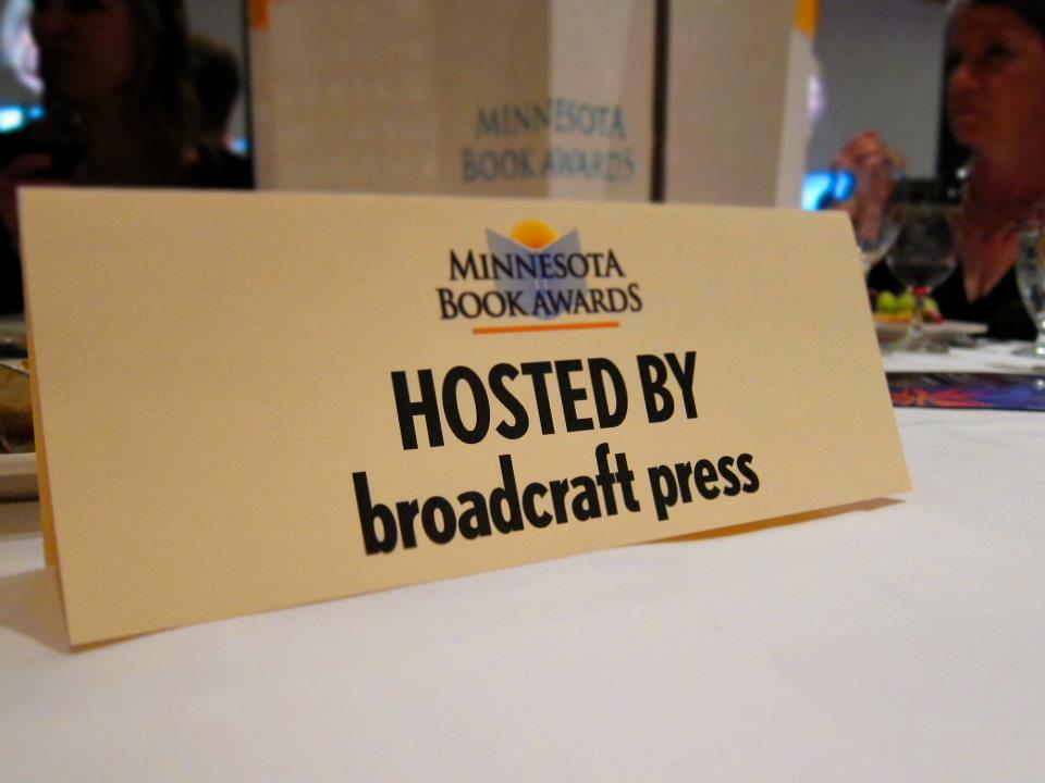 2012 Minnesota Book Awards